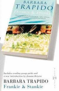 image of Frankie and Stankie: 21 Great Reads for the 21st Century (21st Birthday Celebratory Edn)
