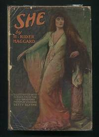 She: A History of Adventure [Photoplay Edition]