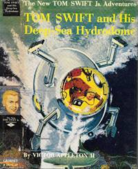 image of Tom Swift and His Deep-Sea Hydrodome