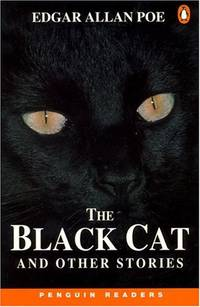 Black Cat & Other Stories New Edition (Penguin Readers (Graded Readers))