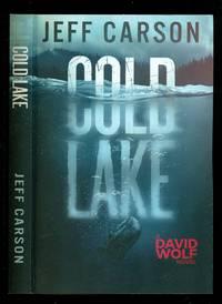 Cold Lake - David Wolf Book 5