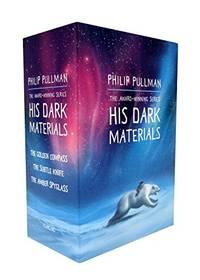 image of His Dark Materials