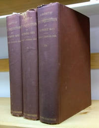 A History of the Inquisition of the Middle Ages, in Three Volumes