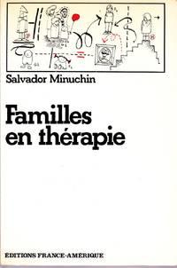 Familles en thérapie.