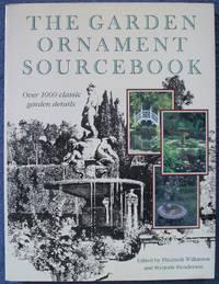The Garden Ornament Sourcebook