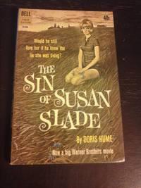 The Sin of Susan Slade