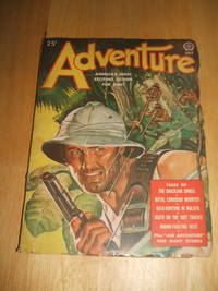 image of Adventure for July 1949