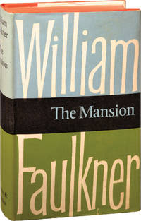 image of The Mansion (First UK Edition)