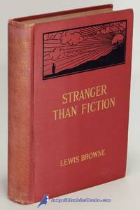 Stranger than Fiction: A Short History of the Jews from the Earliest Times  to the Present Day