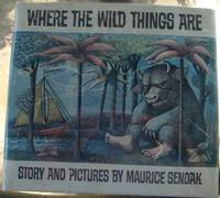 WHERE THE WILD THINGS ARE - FIRST EDITION