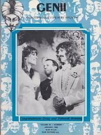 image of Genii: The International Conjurors Magazine: January 1982