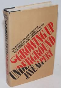 image of Growing Up Underground