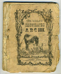 image of The Child's Illustrated ABC Book