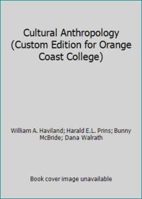 image of Cultural Anthropology (Custom Edition for Orange Coast College)