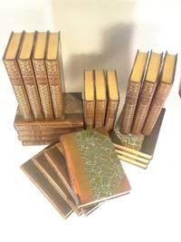 image of THE WRITINGS OF JOHN BURROUGHS (21 VOLUMES)