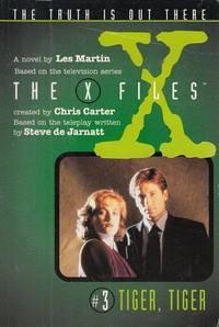 The X Files: No 3, Tiger, Tiger