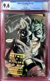 image of BATMAN : The KILLING JOKE - 7th. Print  - CGC Graded 9.6 (NM+)