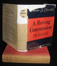 A Roving Commission by Winston S. Churchill - 1st Edition - 1930 - from Churchill Book Collector and Biblio.com