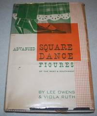 image of Advanced Square Dance Figures of the West and Southwest