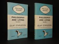 Philosophy and Living Volume II: (Pelican Book No. A54)