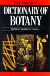The Penguin Dictionary of Botany