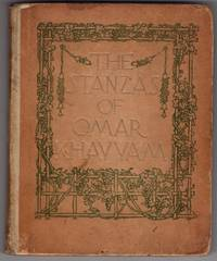 The Stanzas of Omar Khayyam translated from the Persian by John Leslie Garner