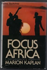 FOCUS AFRICA.