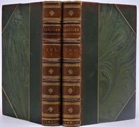 image of Reminiscences. In Two Volumes (Fine Binding by Sangorski_Sutcliffe for Marshall Field and Co.)