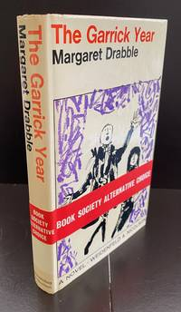 The Garrick Year : Signed By The Author : With The Book Society Wraparound Band