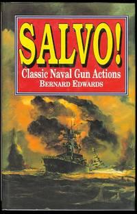 image of SALVO!  CLASSIC NAVAL GUN ACTIONS.