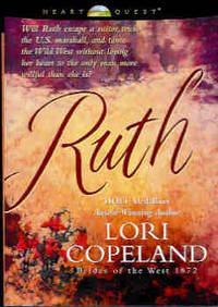 Ruth (Large Print)