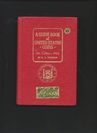 A Guide Book of United States Coins 1988