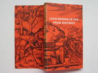 image of Lead mining in the Peak District