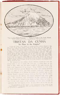 Handbook of Tristan Da Cunha.