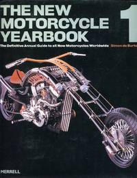 image of The New Motorcycle Yearbook 1