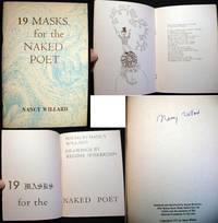19 Masks for the Naked Poet