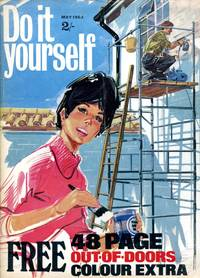 image of Do it Yourself Magazine : May 1969