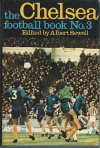 THE CHELSEA FOOTBALL BOOK NO. 3