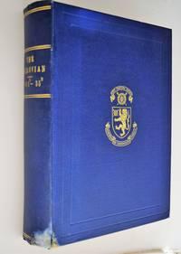 THE HARROVIAN: Vol, XLIV No: 6, October 24th 1931 -  XLVII No:6 October 19th 1935