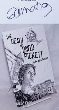 image of The Death of David Pickett