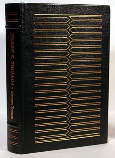Norwalk, Conn.: The Easton Press. Collector's Edition. Fine in full dark blue leather covered boards...