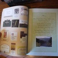 image of Tasting the Wine Country: Recipes from Romantic Inns and Resorts with CD (Audio)