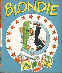 BLONDIE FROM A TO Z.