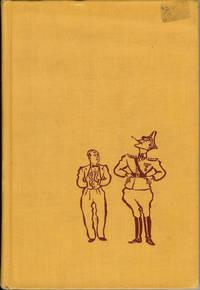 Jacobowsky Und Der Oberst : Komodie Einer Tragodie in Deri Akten by  Franz Werfel  - 1st Edition  - 1945  - from Squirrel Away Books (SKU: 013450)