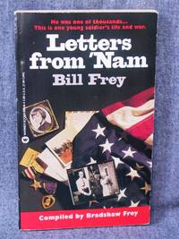 image of Letters from 'Nam