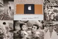 THE WAY OF THE JAPANESE BATH: PHOTOGRAPHS BY MARK EDWARD HARRIS
