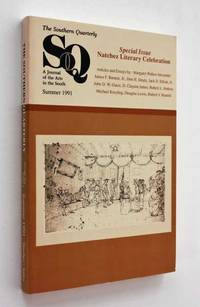 The Southern Quarterly: A Journal of the Arts in the South, Volume XXIX, No. 4, Summer 1991