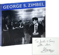 George S. Zimbel [Inscribed and Signed]