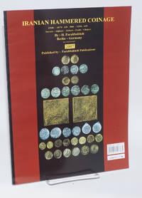 Iranian hammered coinage, 1500-1879 AD, 900-1296 AH. Savavis, Afghans, Afshars, Zands, Ghajars