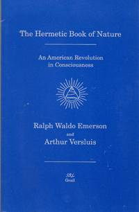 image of The Hermetic Book of Nature: An American Revolution in Consciousness (Studies in Religion and Literature)